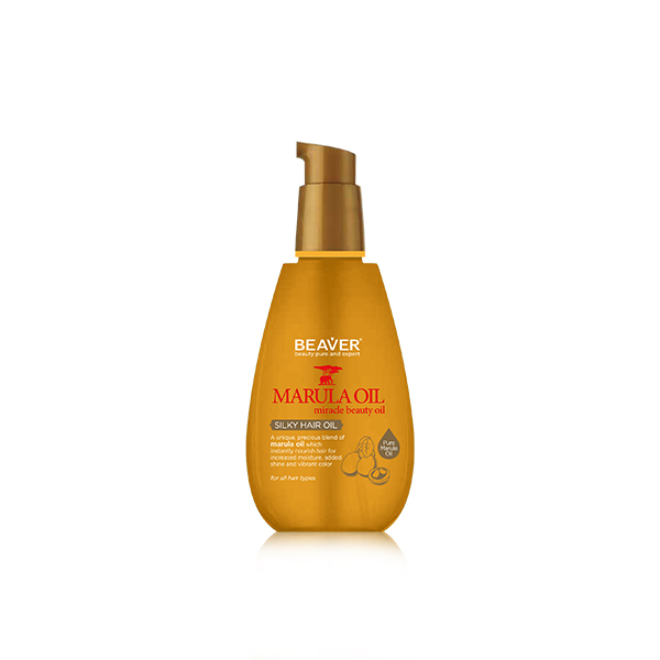 Marula Miracle Hair Serum